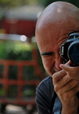 Sergio Reza  (SR Projekt Photo)